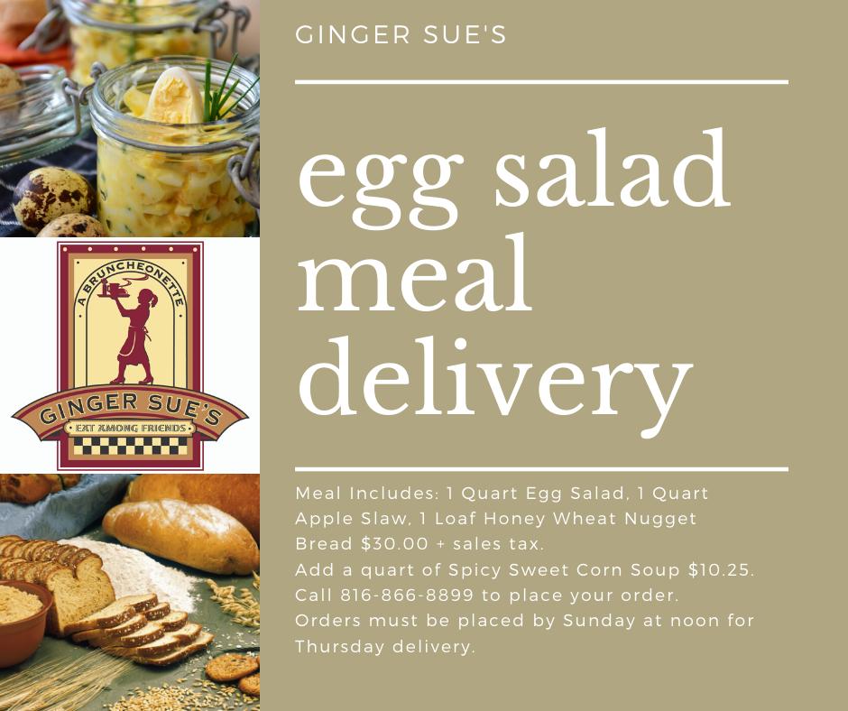 Ginger Sue's Restaurant